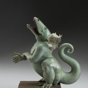 """Dragon """"Laughing Dragon"""""""