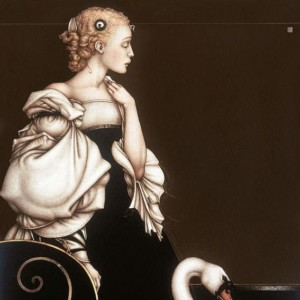 Beatrice Alone