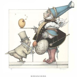 Collector - The Egg Collector