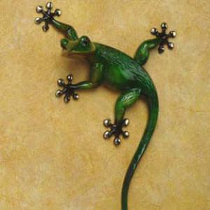 Gecko - Mamacita