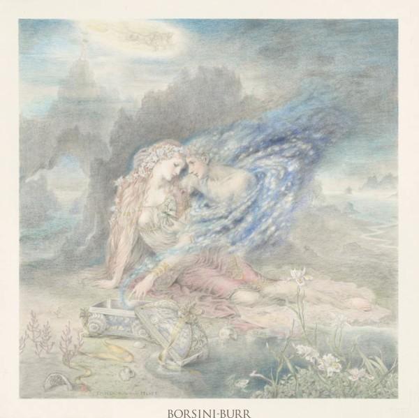 Pandora and Hope