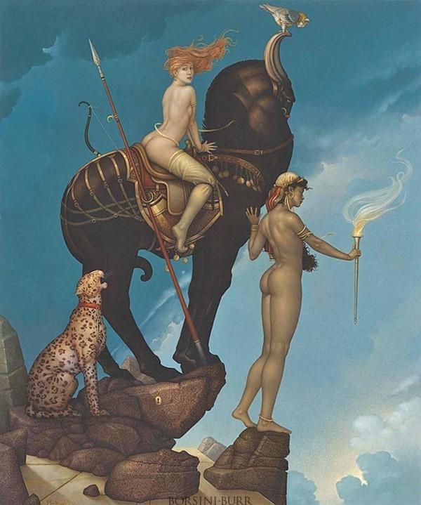 Return of Persephone