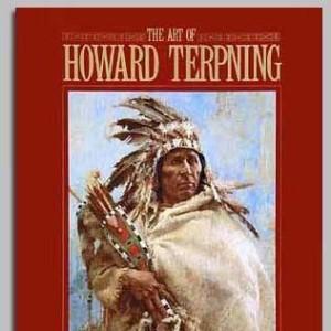 Art of Howard Terpning