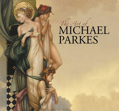 Art of Michael Parkes