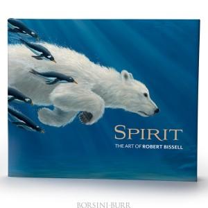 Spirit, The Art of Robert Bissell
