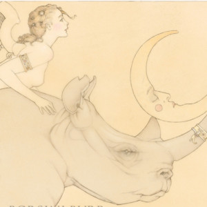 Dream of the Lunar Moth