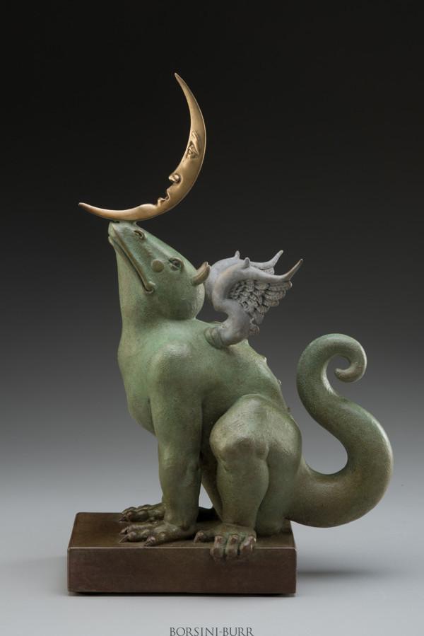 "Dragon ""Moonbeam"""