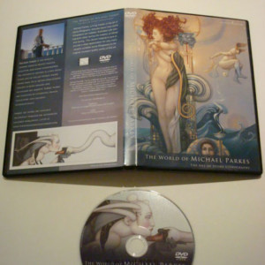 DVD - Art of Stone Lithography
