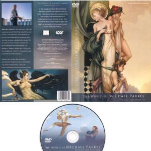 DVD - Symbols and Stillness