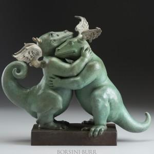 "Dragon ""Embraceable You"""