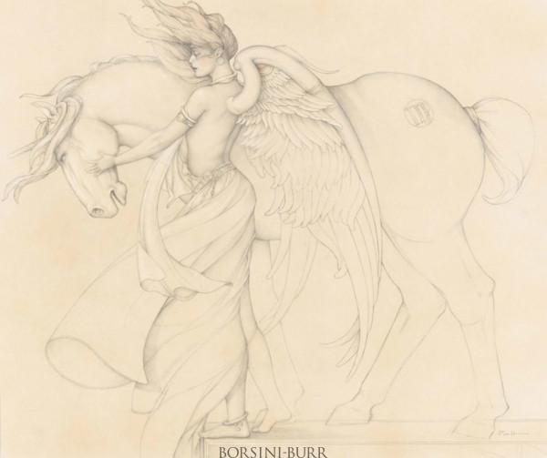 The Blind Unicorn