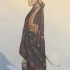 """Morning Light"" Original Oil on Canvas by Michael Parkes"