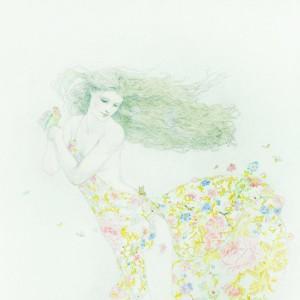 Chloris The goddess of Spring
