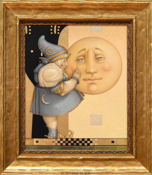 """Moonminders """"Full Moon"""""""