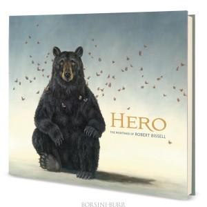 Hero, The Paintings of Robert Bissell