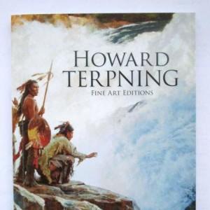 Howard Terpning Fine Art Editions