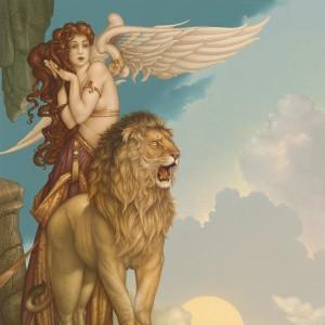 Lion's Return, The