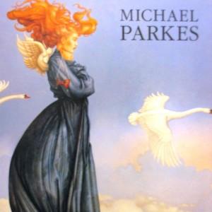 Michael Parkes: 1977-1992