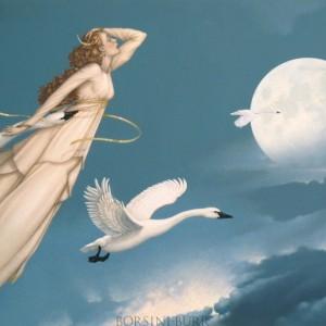 New Moon Full Moon