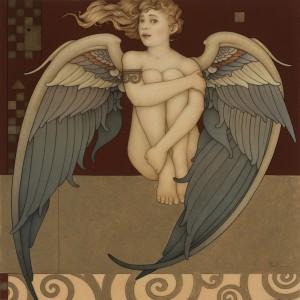 Shy Angel